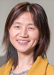 Huiping Liu, MD, PhD