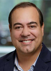 Associate Director, Education and Training - John D. Crispino, PhD, MBA