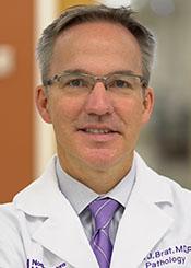 Daniel Brat, MD, PhD