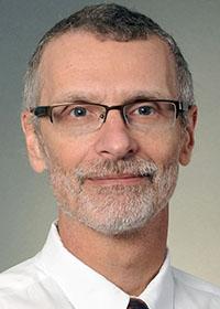 David Gius