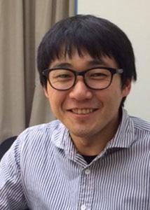 Hideyuki Iwahata