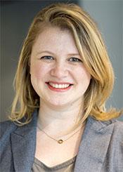 Liz Klass, RN, BSN