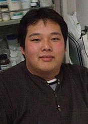 Kenta Kuramoto, Ph