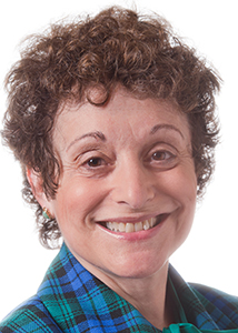 Rosalind Ramsey-Goldman, MD, PhD