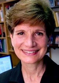 Linda V. Van Horn, PhD, RD