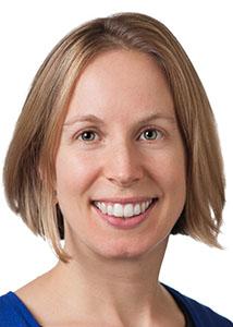 Charlotta Weaver, MD