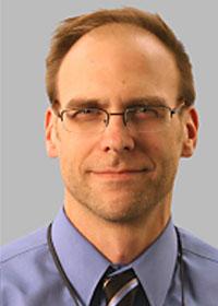 Michael Wolf, PhD