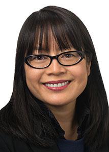 Lisa Wu, PhD